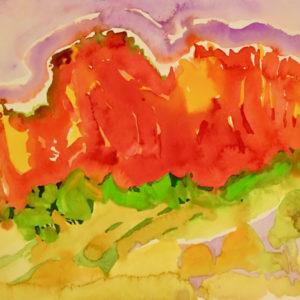Kolub Canyon I by