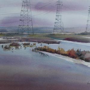 Harriet Mundy Marsh by
