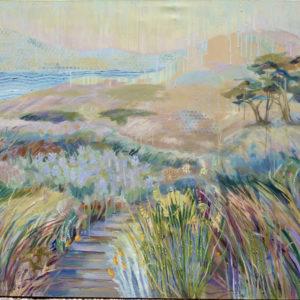 Starr Davis Painting