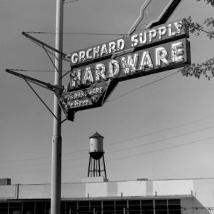 Orchard Supply by