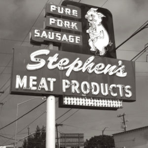 Stephen's Meats by