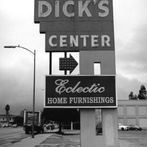 Dick's Center by