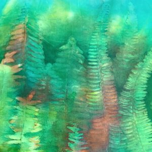 Fern Whispers by