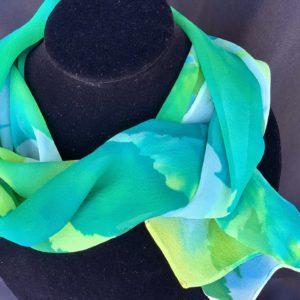 Barbara Pease Fabric/Wearable Art