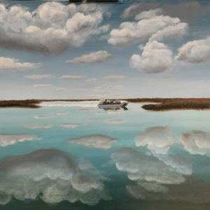 Abyss of the Everglades by