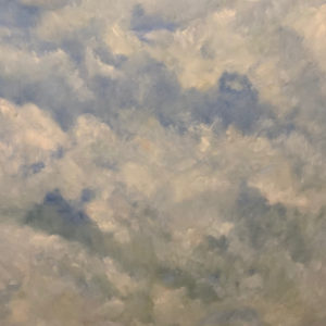 Clouds: Winter Sky by