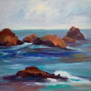 Point Lobos by