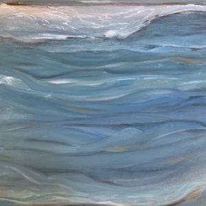 Cosmic Oceans by