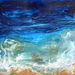 Whispering Waves by
