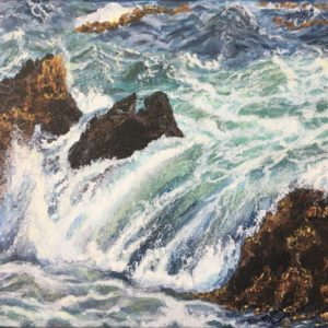 Pacific Grove #2 by