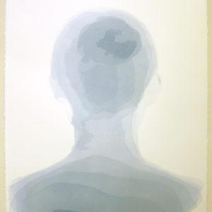 Bathymetry Inside My Head (Back) by