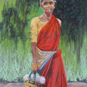 Deepali Kapatkar Painting