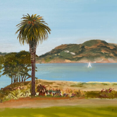 Presidio and Angel Island by