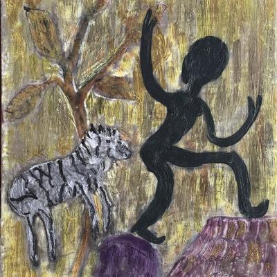 Myrna Ehrlich Painting