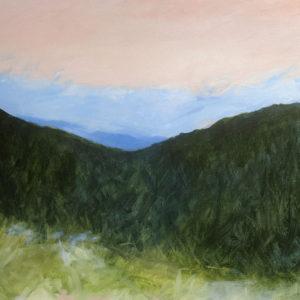 Green Ridge by