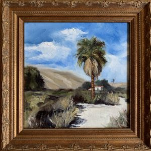 Palm Tree in SoCal by