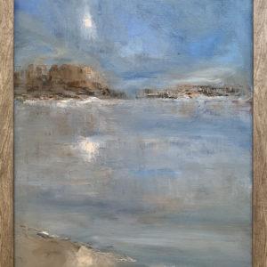 Pristine Beach by