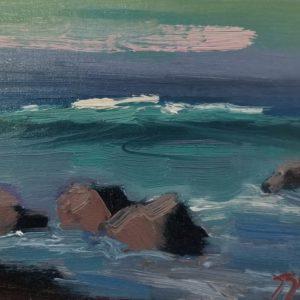 Pebble Beach Breeze by