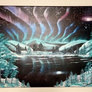 Northen Lights by