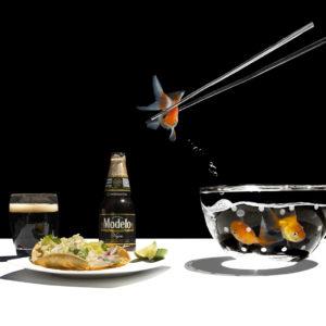 Fish Taco by