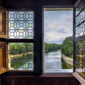 The View from Chenonceau by