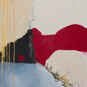 for Etel Adnan by