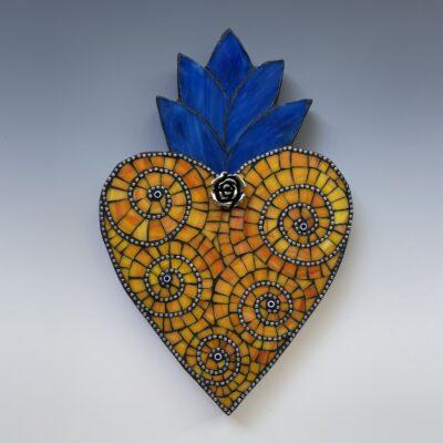 Rachel Greenberg Glass/Mosaics