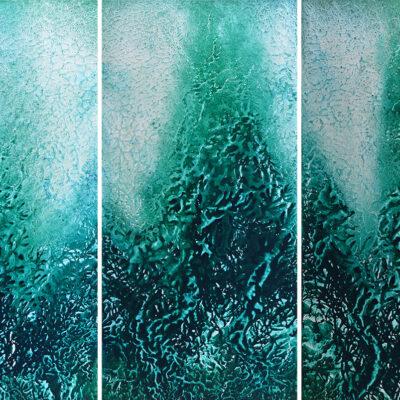 Blood Cleansing by Derek K. Nielsen