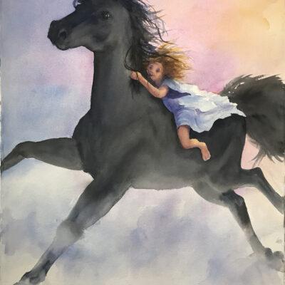 Karen Olsen Watercolor