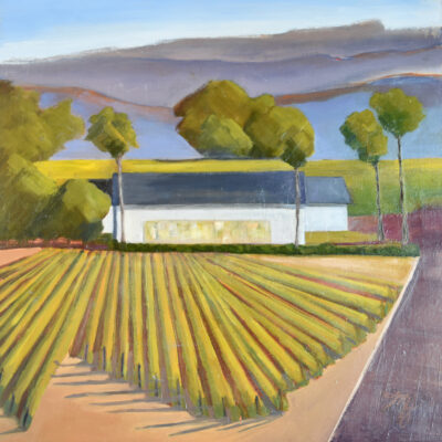 Wine Country by M J Elmore