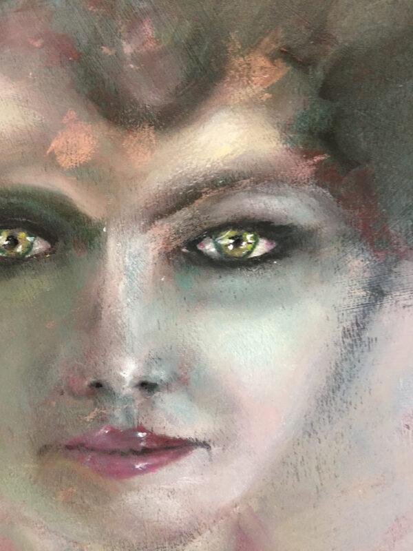 Scott Wiley Painting