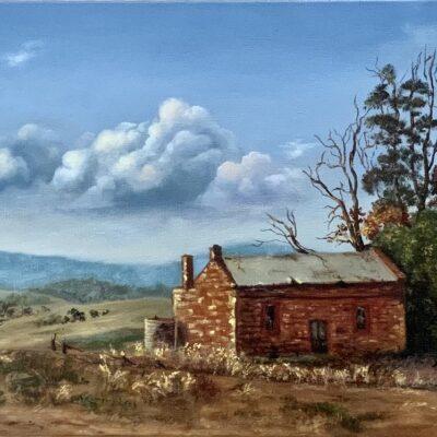 Farm House by Bhawna Seth