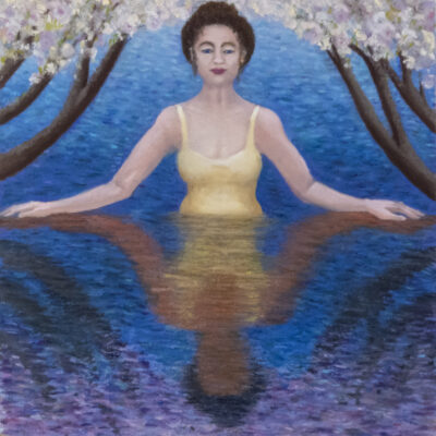 Reflections by Linda Manes Goodwin