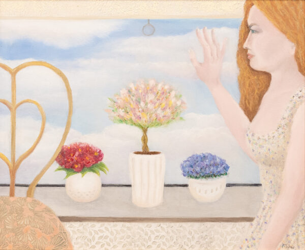 Wishing by Linda Manes Goodwin