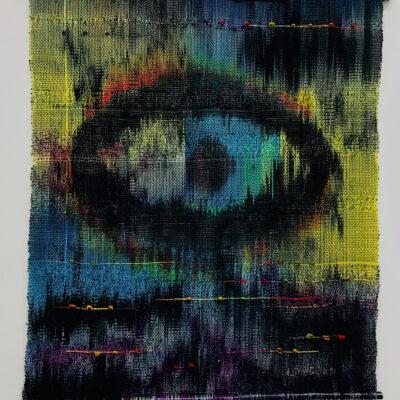 20/20 VISION by Anne Lamborn