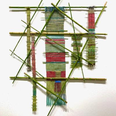 Basketry/Fiber Arts