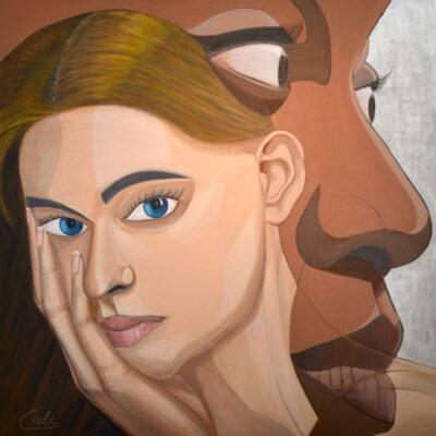 When? by Jorge Calderon