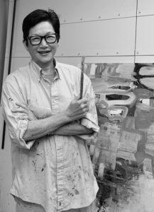 Terry Tsu